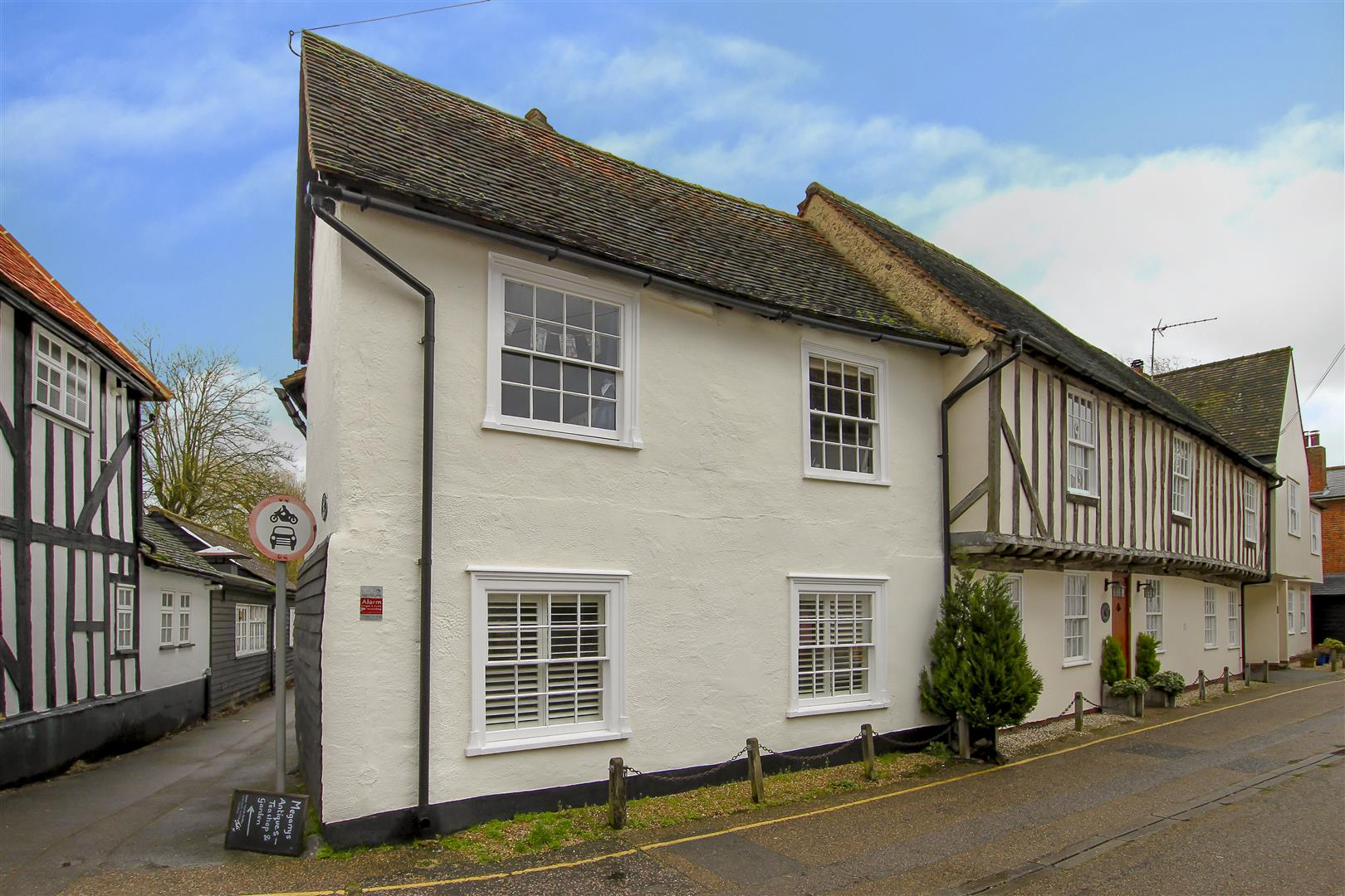 Church Street, Blackmore, Ingatestone